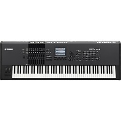 YAMAHA MOTIF XF8 88-Key Music Production Synthesizer (MOTIFXF8)