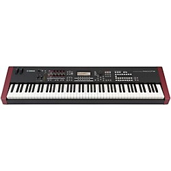 YAMAHA MOXF8 88-Key Weighted Synth (MOXF8)