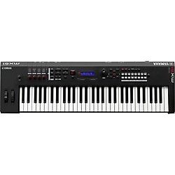 YAMAHA MX61 61 Key Music Synthesizer (MX61)