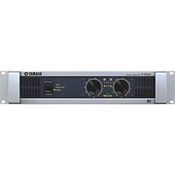 YAMAHA P3500S Dual Channel Power Amp (P3500S)