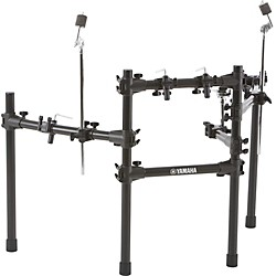 YAMAHA RS500 Electronic Drum Set  Assembled Rack System (RS500)