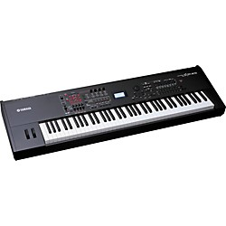 YAMAHA S70XS 76-Key Balanced Weighted Hammer Action Synthesizer (S70XS)