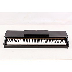 YAMAHA YDP-C71PE Arius Polished Ebony Digital Piano with Bench (USED006009 YDPC71PE)