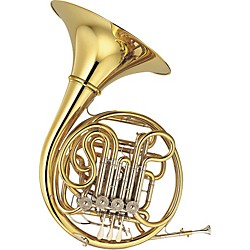 YAMAHA YHR-891 Custom Series Triple French Horn (YHR-891D)
