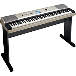 YAMAHA YPG-535 88-Key Portable Grand Piano Keyboard (YPG535)