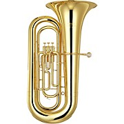 Yamaha YBB-201WC 3-Valve 4/4 BBb Tuba