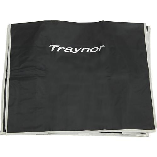 Traynor YCS50 Black Guitar Combo Amp Cover-thumbnail