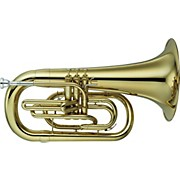 Yamaha YEP-202M Series Marching Bb Euphonium
