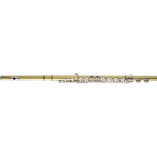 Yamaha YFL-A421 Professional Alto Flute
