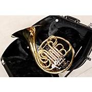Yamaha YHR-671 Series Double Horn, Fixed Bell