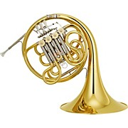Yamaha YHR-871U Custom Series Double Horn, Detachable Bell