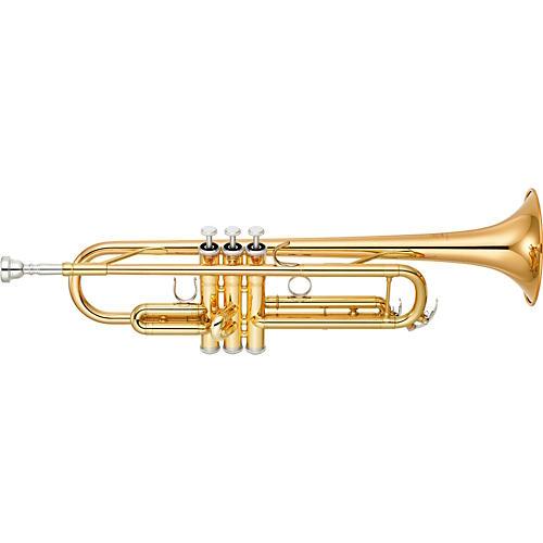 Yamaha YTR-4335GII Intermediate Bb Trumpet-thumbnail