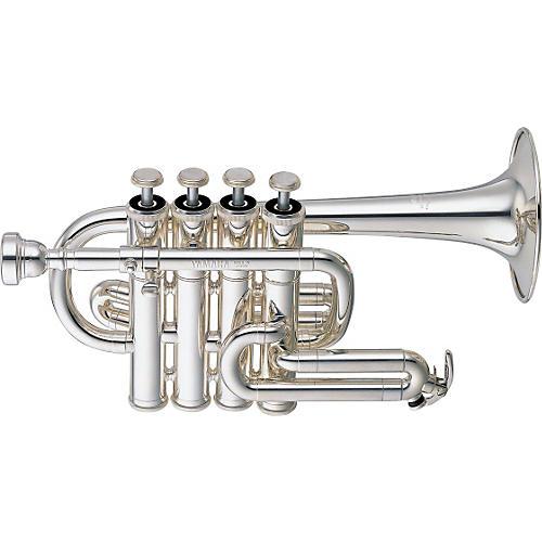 Yamaha YTR-6810 Bb/A Piccolo Trumpet
