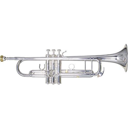 Yamaha YTR-9335VS Allen Vizzutti Artist Model Xeno trumpet Silver Plate
