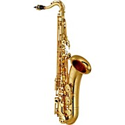 Yamaha YTS-480 Intermediate Bb Tenor Saxophone