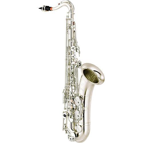 Yamaha YTS-480 Intermediate Bb Tenor Saxophone-thumbnail