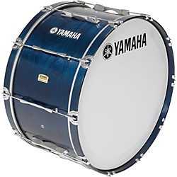 Yamaha 20x14 8200 Field Corp Series Bass Drums (MB-8220BUR)