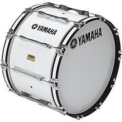 Yamaha 22x14 8200 Field Corp Series Bass Drums (USED004000 MB-8222RR)