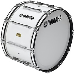 Yamaha 24x14 8200 Field Corp Series Bass Drums (MB-8224BUR USED)