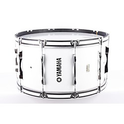 Yamaha 28x14 8200 Field Corp Series Bass Drums (USED007001 MB-8228WR)