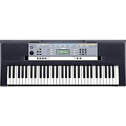 Yamaha 61-Key Entry-Level Portable Keyboard (RYPT240)