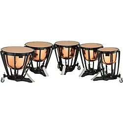Yamaha 6300 Series Intermediate Polished Copper Timpani (TP-6326)