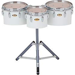 Yamaha 8300 Field-Corp Series Marching Tenor Trio (MQTSM-023W)