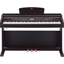 Yamaha Arius YDP-V240 88-Key Digital Piano (YDPV240)