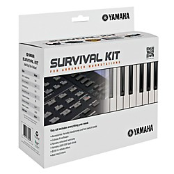Yamaha Arranger Workstation Survival Kit  (PSRS650/PSRS750/PSRS950/PSRA2000/TYROS4) (SK AW)