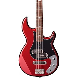Yamaha BB424X Electric Bass Guitar (BB424X RM)