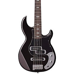 Yamaha BB425X 5-String Electric Bass Guitar (BB425X BL)