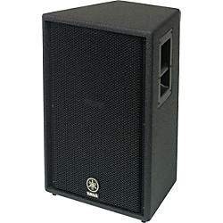 "Yamaha C112V 12"" 2-Way Club Concert Series Speaker (C112V)"