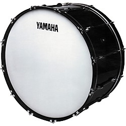 Yamaha CB-636 Concert Bass Drum with BS125 Stand & Cover (KIT878289)
