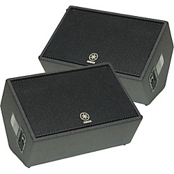 "Yamaha CM12V 12"" 2-Way Club Monitor Pair (KIT773237)"