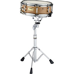 "Yamaha CSM1345A Concert Maple Snare Drum 13"" with SS745A Stand (KIT787574)"