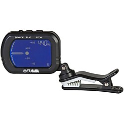 Yamaha Clip-on Guitar Tuner (GCT1)