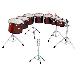 Yamaha Concert Tom Set with WS860A Stand (CT-02-KIT)