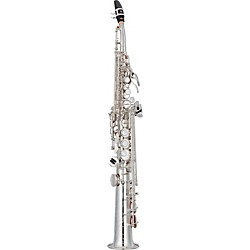 Yamaha Custom YSS-82Z Series Professional Soprano Saxophone with Curved Neck (YSS-82ZRS)