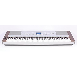 Yamaha DGX 640 88 Key Digital Piano (USED007037 DGX640W)