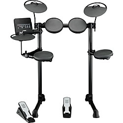 Yamaha DTX400K Electronic Drum Set (DTX400K)