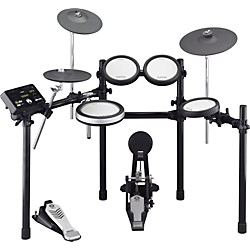 Yamaha DTX542K Electronic Drum Set (DTX542K-KIT)