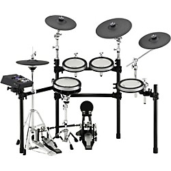 Yamaha DTX750K Electronic Drum Set (DTX750K)