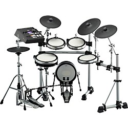 Yamaha DTX790K Electronic Drum Set (DTX790K)