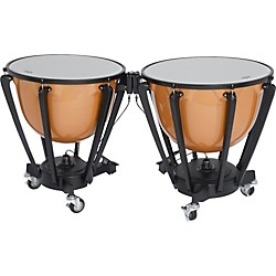 Yamaha FIBERGLASS CONCERT TIMPANI SET 26 & 29 INCH WITH COVERS (KIT785890)