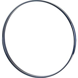 "Yamaha Field Corp 24"" Bass Drum Hoop (U0074555)"