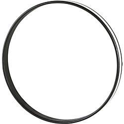 "Yamaha Field Corps 18"" Marching Bass Drum Hoop (U0074521)"