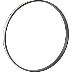 "Yamaha Field Corps 22"" Marching Bass Drum Hoop (U0074541)"