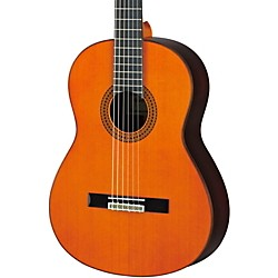 Yamaha GC22 Handcrafted Classical Guitar (GC22C)