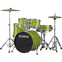 "Yamaha Gigmaker 5-Piece Shell Pack w/20"" Bass Drum (GM-0F50WGG)"