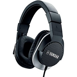 Yamaha HPH-MT220 Premium High Fidelity Studio Monitor Headphones (HPH-MT220BL)